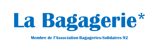 Logo Bagagerie - La Bagagerie