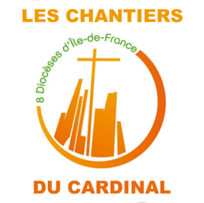 Logo Chantiers 2 - Eglise Catholique de Clichy-la-Garenne