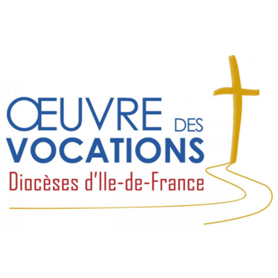 Logo oeuvre vocations 2 1 - Eglise Catholique de Clichy-la-Garenne